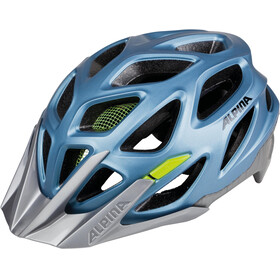 Alpina Mythos 3.0 L.E. Bike Helmet blue
